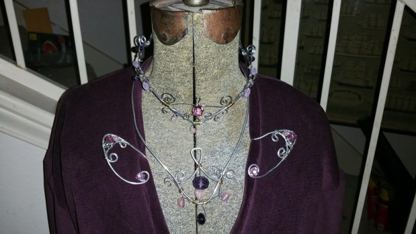 Renaissance Faire Jewelry