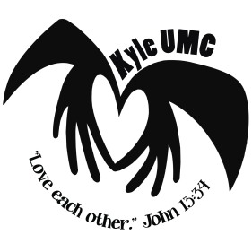 KUMC Reconciling Group Logo