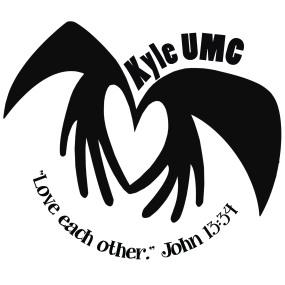 KUMC Reconciling Group Logo