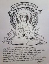 St. Gertrude of Nivelles