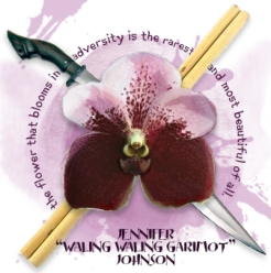 Waling-Waling GAT Logo